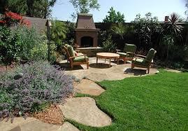 comfortable-yard
