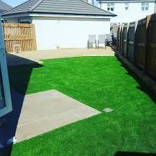 empty-lawn