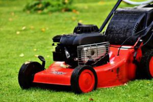 How to do your lawn with ease