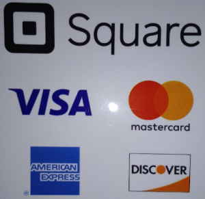 Square Credit Card Payments