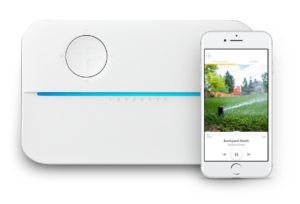 Rachio 3 Smart Watering System Controller