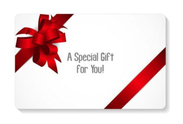 A Special Gift For All