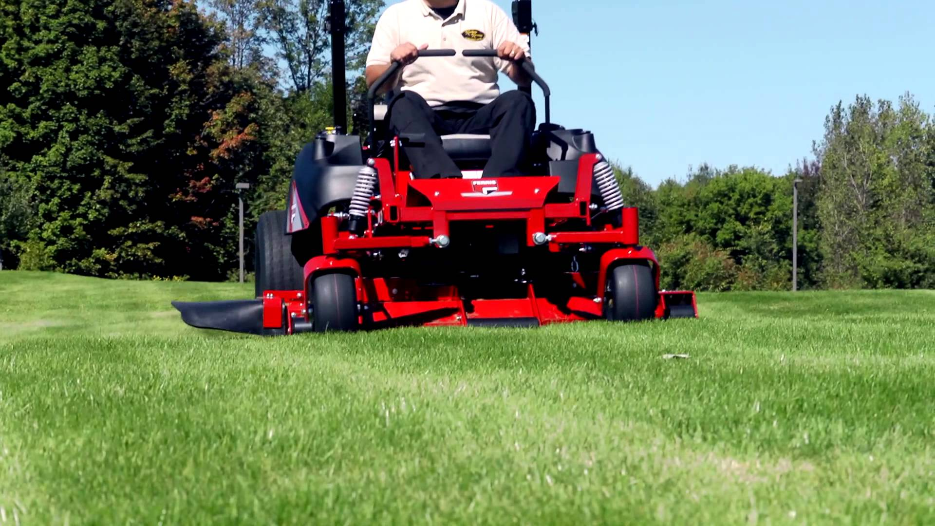 Lot Mowing Services